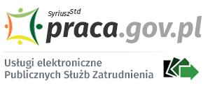 logo usługi PSZ